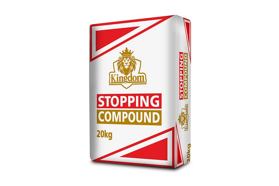 Kingdom Stopping Compound